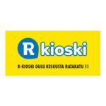 R-kioski Oulu Ratakatu 11